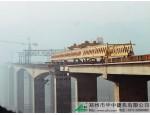 HZQ公路架桥机