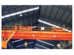 QE型5-16吨双小车吊钩桥式起重机