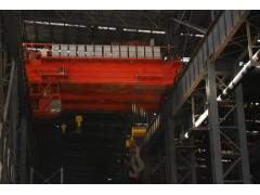 YZ280T铸造起重机