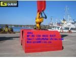 GBM挖机双瓣抓斗 德国技术 艾比15000320337