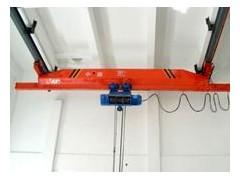 SDQ-3型手动单梁悬挂起重机