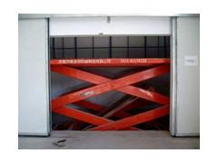供应山东省内各种吨位型号升降货梯