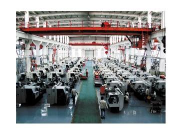 昆明装备制造业重塑发展路径