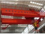 福建320T双梁桥式铸造起重机