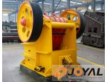 供应V系列液压鄂式破碎机--上海卓亚矿山机械有限公司