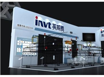 英威騰即將出席深圳國際制造工業展覽會