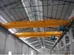 天津电动单梁起重机