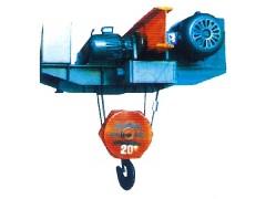 太原起重汇供应-低静空电动葫芦