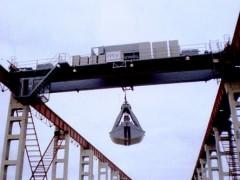 中原起重-20T桥式起重机