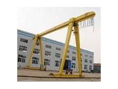 新疆龙门吊-喀什门式起重机-乌鲁木齐起重机厂家
