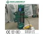 河南矿山供应 CD1型钢丝绳电动葫芦 5吨 起重葫芦