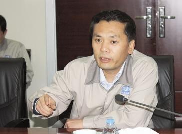 把核心制造能力提至一流——太重集团董事长王创民专访