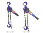 东升起重-HSH-A手扳葫芦系列