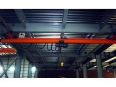 稳力起重—LX型电动单梁悬挂起重机