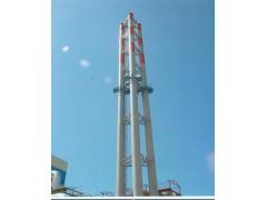 公司承接钢结构烟囱