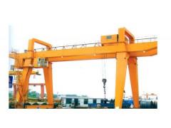 上海双梁门式起重机