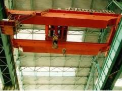 QDY冶金起重機(鐵山起重)