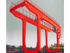 河南重工集团-U型双主梁门式起重机