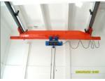河南重工集团-LX型电动单梁悬挂起重机
