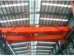 河南重工集团-工程双梁吊钩桥式起重机
