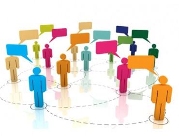 如何让人分享你的企业微博