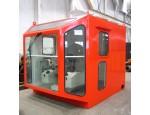 芜湖起重机械有限公司 名称:芜湖优质司机室、安徽优质司机室生产厂家联系人:经理电话:13513731163