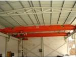 杭州SDXQ型手动单梁桥式起重机、绝缘桥式起重机、铸造起重机