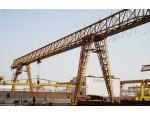 浙江省矿山专业生产电动葫芦门式起重机