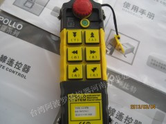 河南办提供双速遥控器C2-6PB