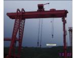 武汉门式起重机、花架龙门、单双梁、造船用起重机、立体车库等