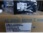 安川伺服电机SGMJV-04AAA61