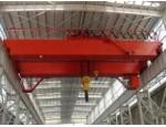 浙江省矿山起重机专业生产双梁桥式起重机