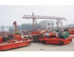 淄博专业生产双梁小车