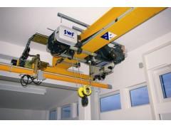 厂家直销单梁桥式起重机欧式起重机生产