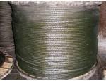 淄博批发镀塑钢丝绳