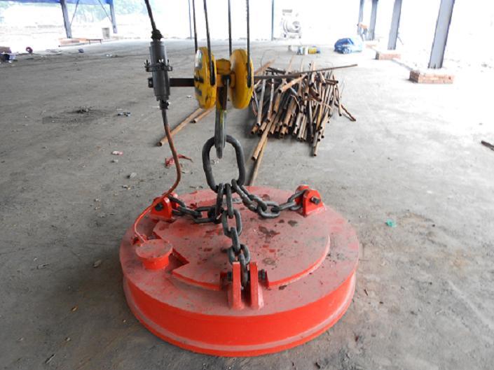 成都电磁吸盘_起重电磁铁供应-中国起重机械网