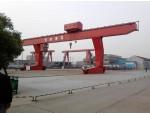 上海L型龙门吊钩式起重机