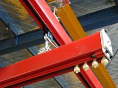 kbk型起重机佛山市易通起重机有限公司