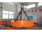 滨州起重机有限公司 名称:湖北十堰电磁吸盘联系人:销售部电话:13513731163