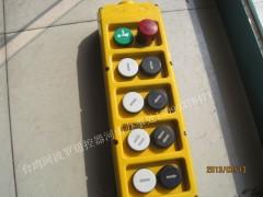 货真价实意大利G*G起重机按钮盒 (PLB14)