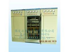 静止滤波柜及非有源滤波柜