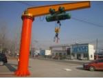 上海懸臂起重機