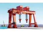 济南销售双梁门式起重机-13668825222王经理