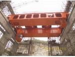 苏州水电站用桥式起重机
