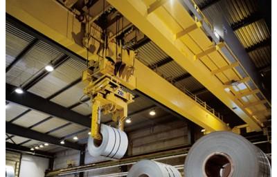 重慶特種起重機械制造有限公司銷售處