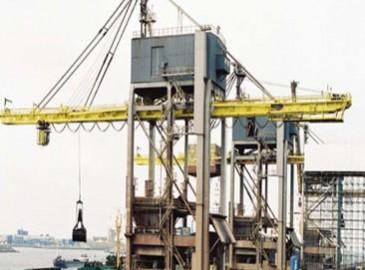 臺達節能起重方案成功協助英國港口建構綠色系統