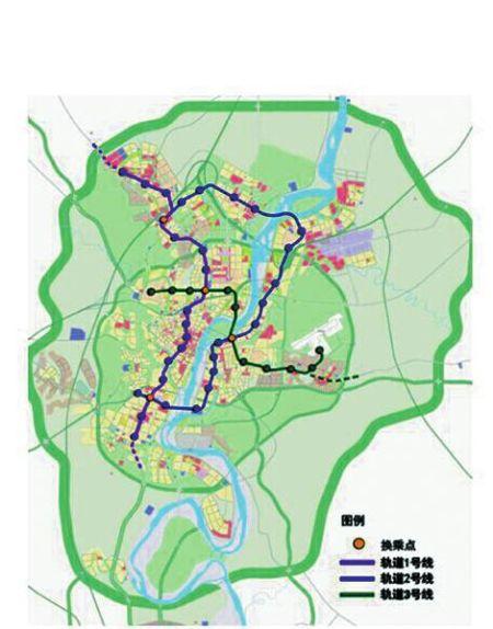 南充规划150平方公里地下城 预留