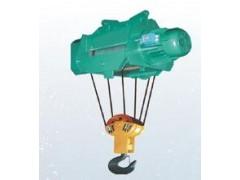 河南HC型电动葫芦32T-超邦起重15736935555