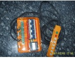 杭州銷售電動葫蘆控制電器箱;李經理;18667161695