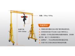 杭州销售移动式龙门吊,李经理:18667161695